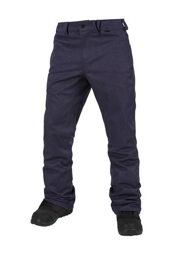 Volcom Snowboard Pantolonu Mavi